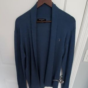 Allsaints sweater